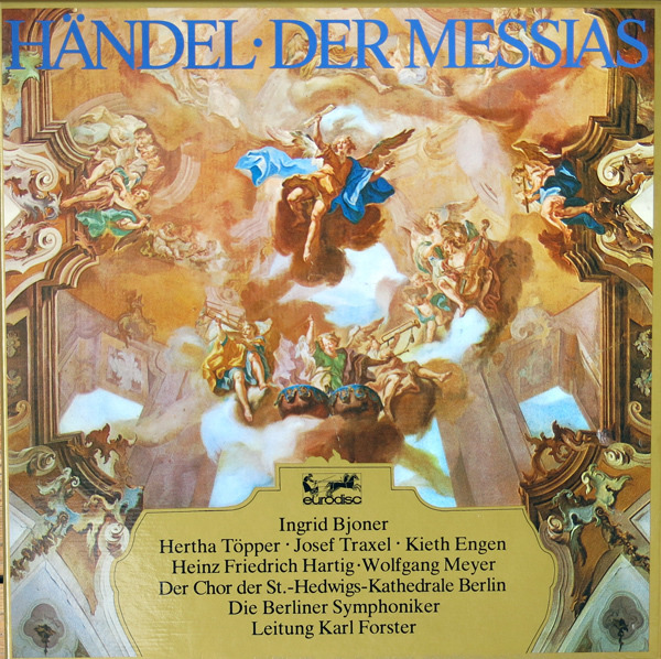 #<Artist:0x007f8198334e08> - Der Messias