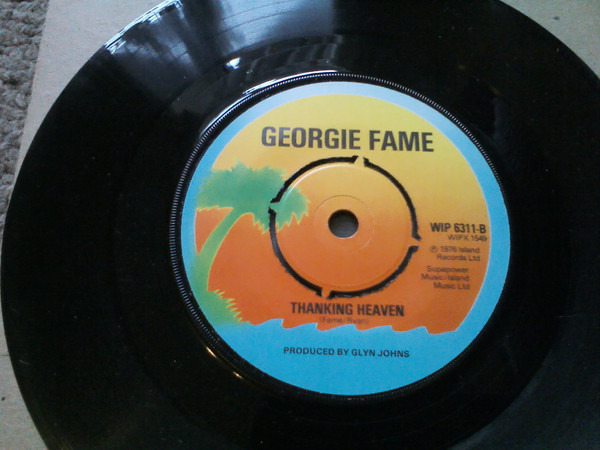 Georgie Fame Sweet Perfection