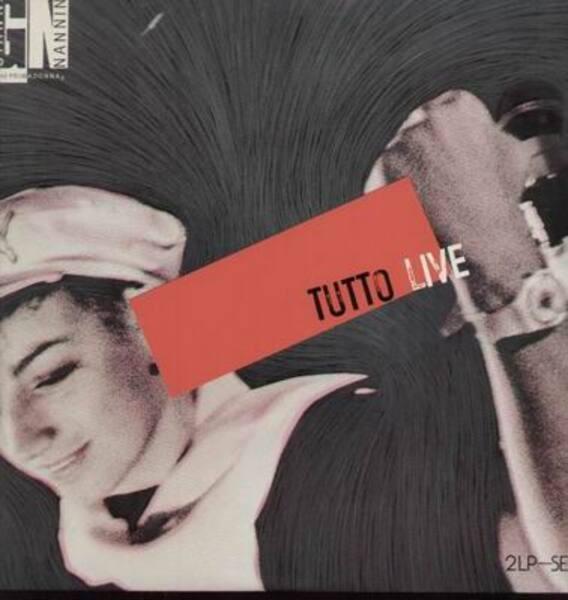 #<Artist:0x007f4843810708> - Tutto Live