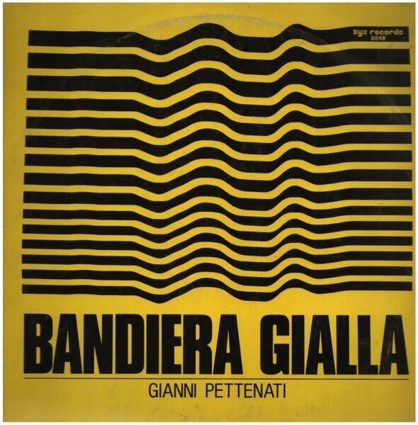 Gianni Pettenati Bandiera Gialla
