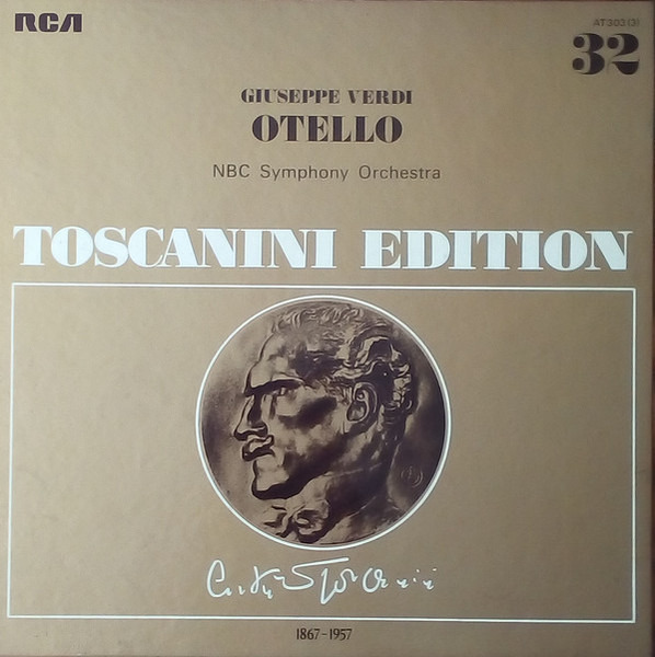 #<Artist:0x00007f5a70e48460> - Otello