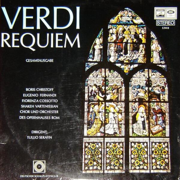 #<Artist:0x00007fd903427ca8> - Requiem
