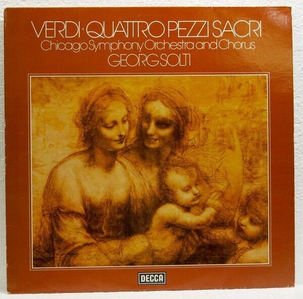 #<Artist:0x007f17815872e0> - Quattro Pezzi Sacri