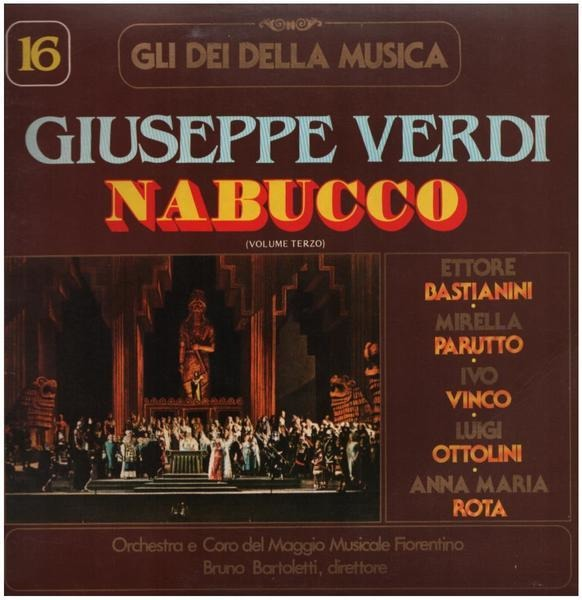 #<Artist:0x000000000766e070> - Nabucco