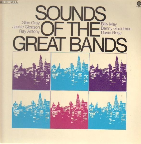 #<Artist:0x00007f81366931b0> - Sounds of the great bands
