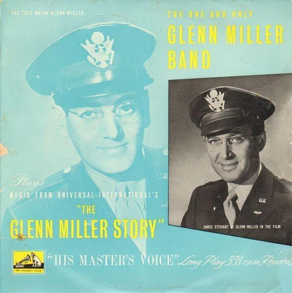 #<Artist:0x007f3388dc70e0> - The Glenn Miller Story
