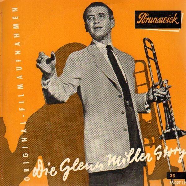 Glenn Miller The Glenn Miller Story Vinyl Records Lp Cd