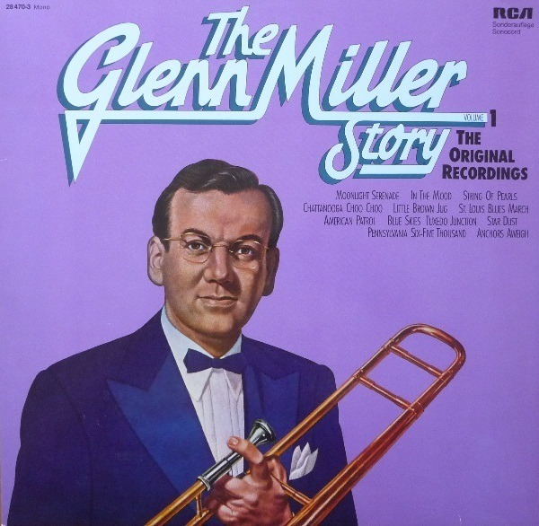 #<Artist:0x007f27747111a8> - The Glenn Miller Story