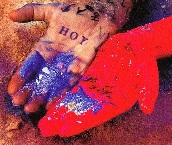 GLORIA ESTEFAN - Hoy (PROMO) - CD single