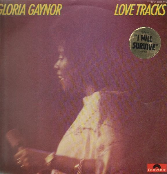 #<Artist:0x007fcf747d6ba8> - Love Tracks
