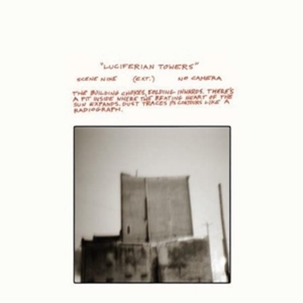 #<Artist:0x007fa43399d890> - Luciferian Towers