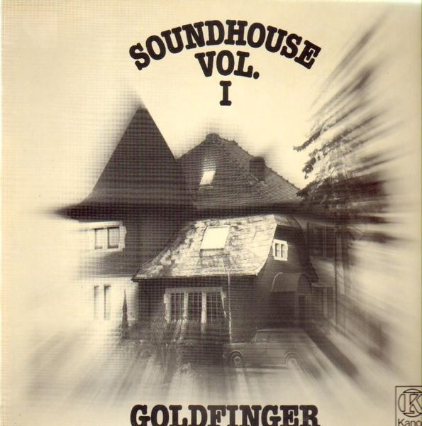 #<Artist:0x007f91b09101b0> - Soundhouse Vol. 1