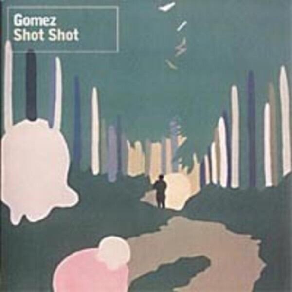#<Artist:0x00007fd8e2941520> - Shot Shot