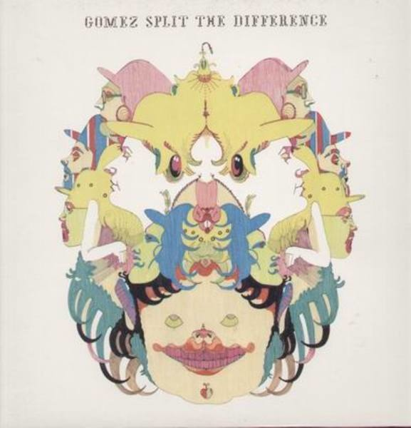 #<Artist:0x00007fd9031dd628> - Split the Difference
