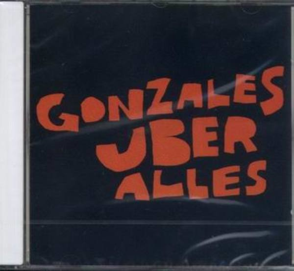#<Artist:0x007fa7af1504d8> - Gonzales Über Alles