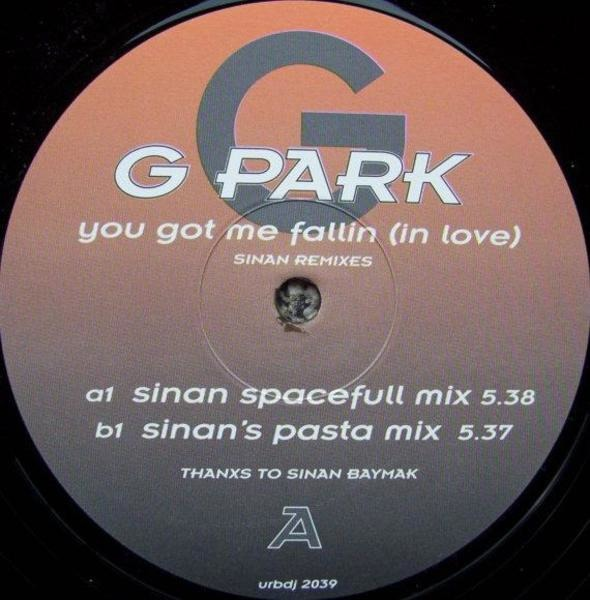 #<Artist:0x007f82376c5870> - You Got Me Fallin (In Love) (Sinan Remixes)