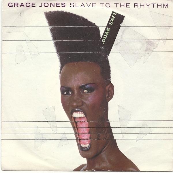 #<Artist:0x00000000073a91c8> - Slave to the Rhythm