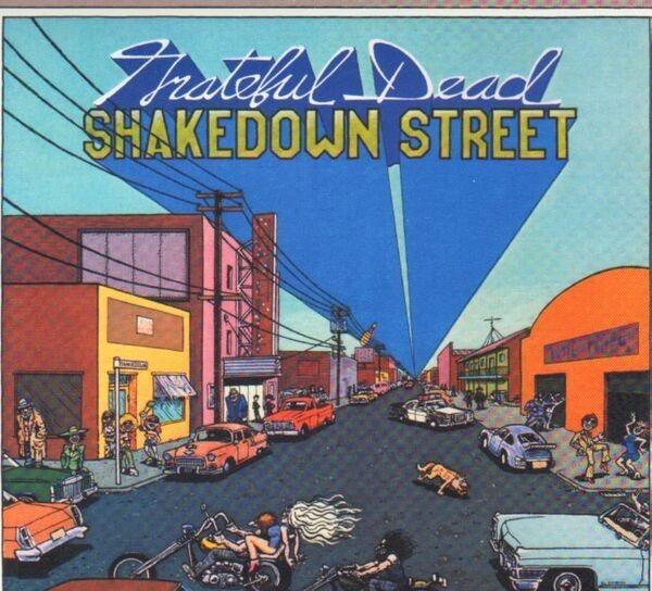 #<Artist:0x007feadc04a0a0> - Shakedown Street