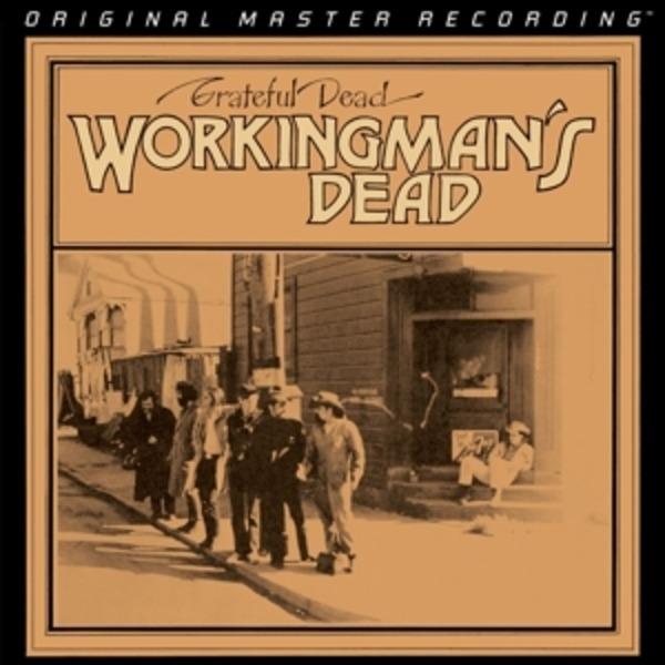 #<Artist:0x00007f2bfd63acd8> - Workingman's Dead