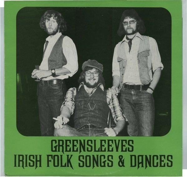 #<Artist:0x007f820c03c1a0> - Irish Folk Songs And Dances