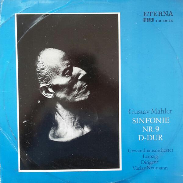 #<Artist:0x00007f4e10903408> - Sinfonie Nr. 9 D-Dur