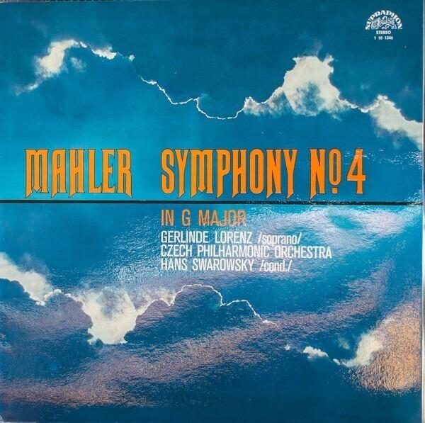 #<Artist:0x007fafb85dcc48> - Symphony No. 4 In G Major