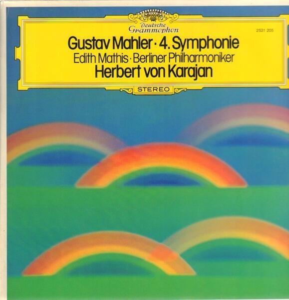 Gustav Mahler 4. Symphonie