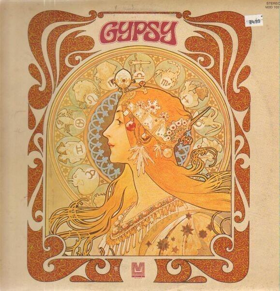 GYPSY - Gypsy - LP x 2