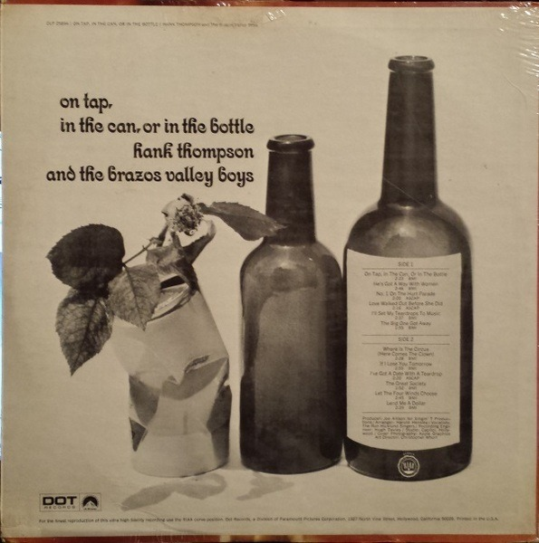 #<Artist:0x007f955ecf7cb8> - On Tap, In The Can, Or In The Bottle