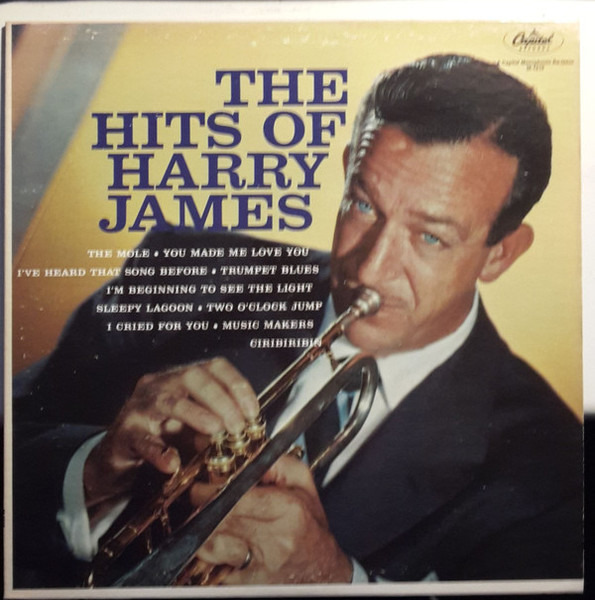#<Artist:0x007f8e356862b0> - The Hits of Harry James