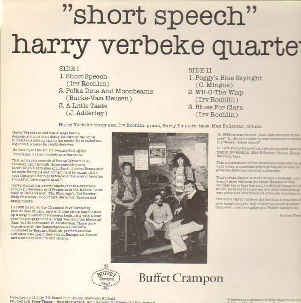 short speech text
