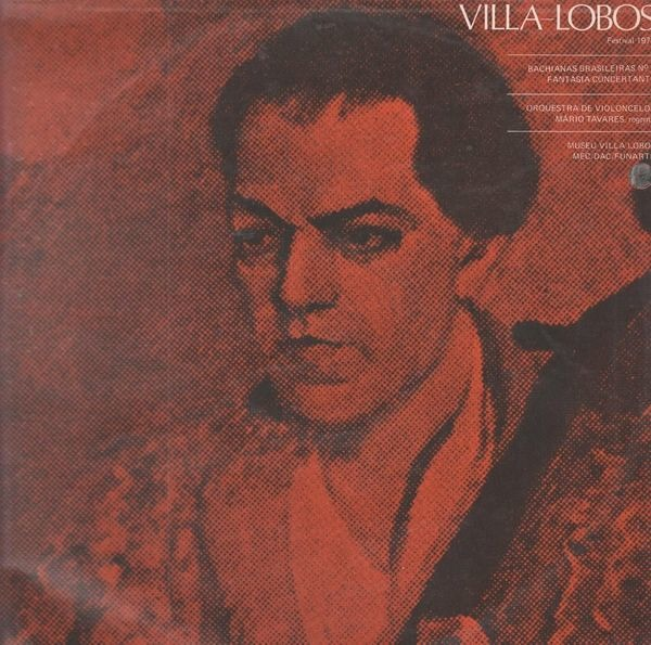 Villa_Lobos Festival 1976