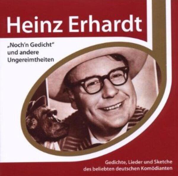Heinz Erhardt Nochn Gedicht Und Andere Ungereimtheiten