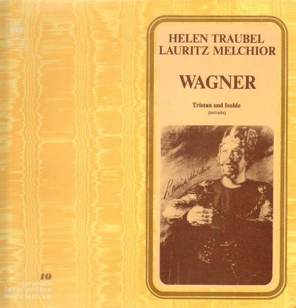 #<Artist:0x007f5d697fa490> - Tristan und Isolde (extraits)
