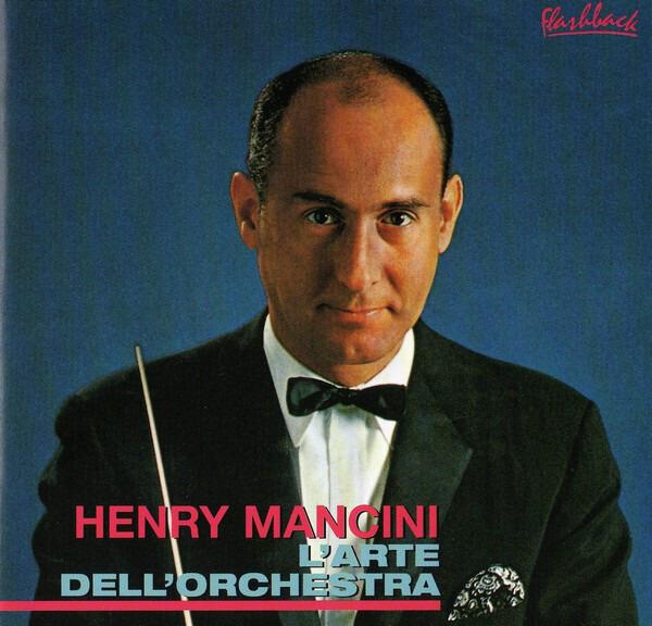 HENRY MANCINI - L' Arte Dell' Orchestra - CD x 2