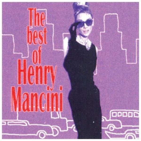 HENRY MANCINI - The Best Of Henry Mancini - CD