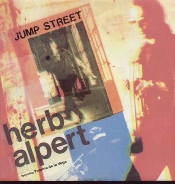 HERB ALPERT - Jump Street - 12 inch x 1