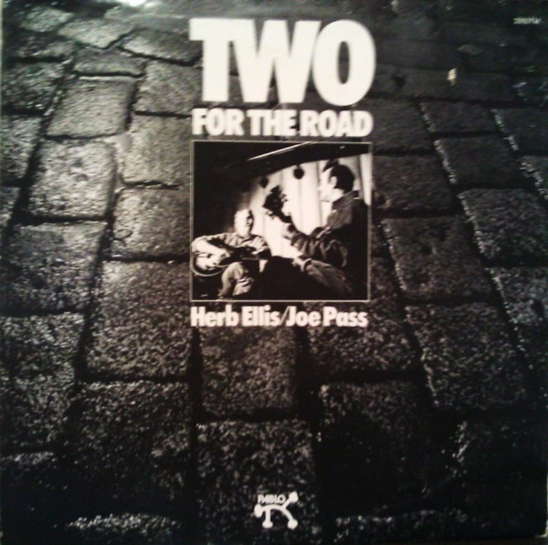 #<Artist:0x00007fd9028459d0> - Two for the Road