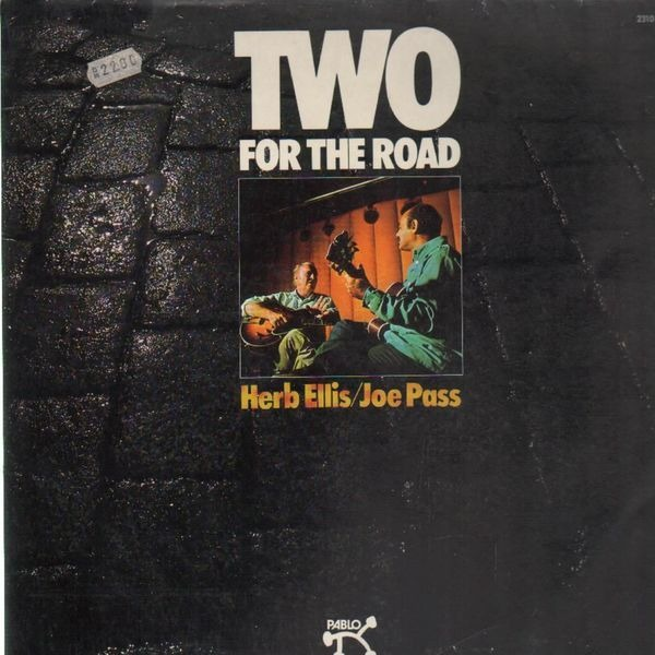 #<Artist:0x007f33a91e0d78> - Two for the Road