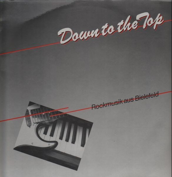 Down To The Top Rockmusik Aus Bielefeld Private By Herbst In