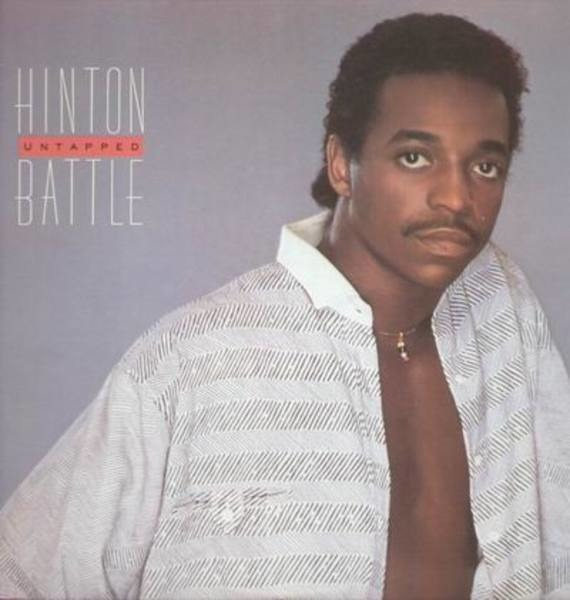 Hinton Battle untapped