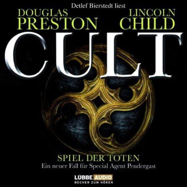 #<Artist:0x007faf45fe3908> - Cult - Spiel der Toten