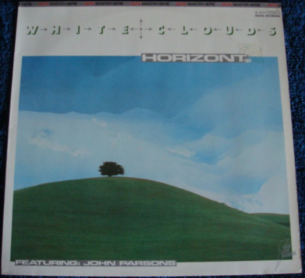 Horizont Featuring: John Parsons White Clouds