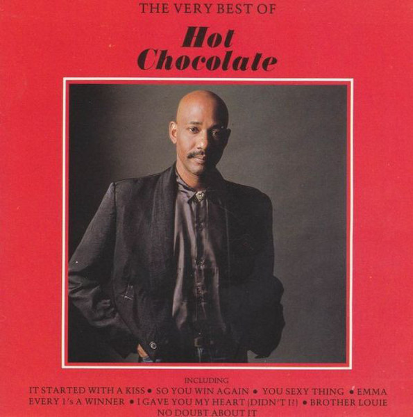 #<Artist:0x00007fd902bf72e0> - The Very Best Of Hot Chocolate