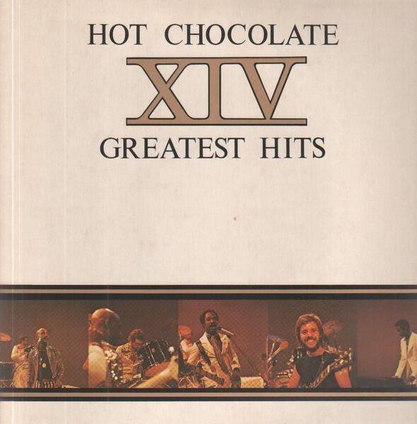 #<Artist:0x00007fd8e129b8e8> - XIV Greatest Hits