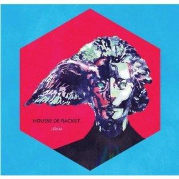 HOUSSE DE RACKET - Alesia - CD