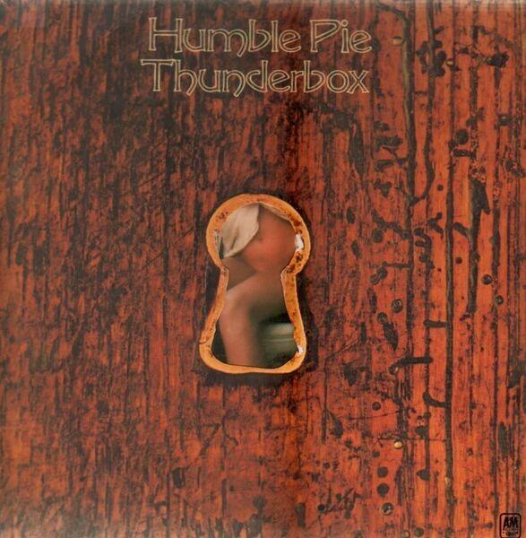 #<Artist:0x007f9f02ecec00> - Thunderbox