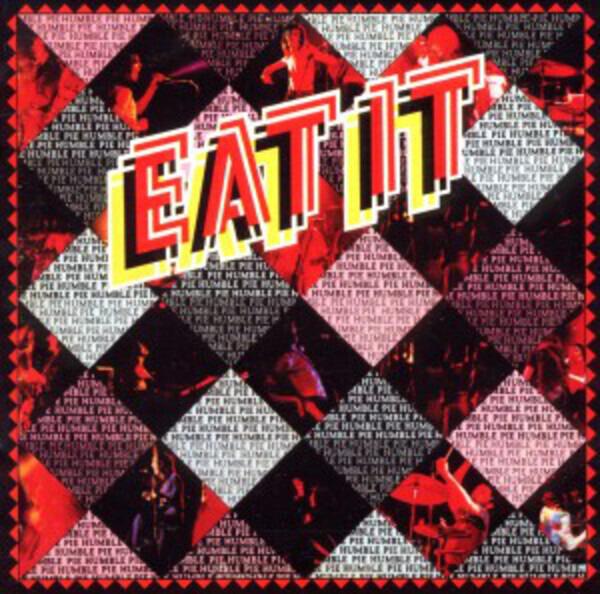 #<Artist:0x007f3b48874c38> - Eat It