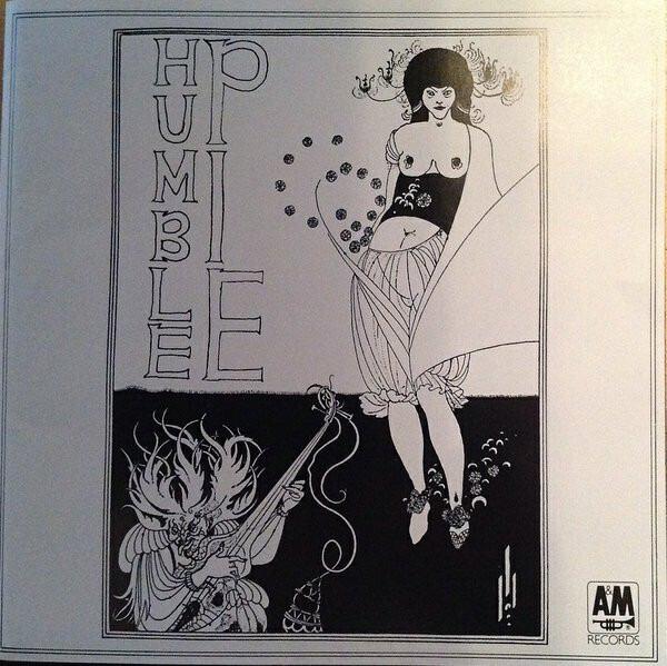 #<Artist:0x000000000848c440> - Humble Pie