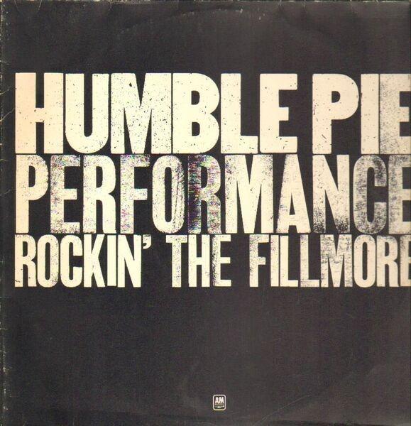 #<Artist:0x007f940b68f988> - Performance: Rockin' The Fillmore
